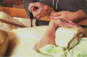 Dementia - sound massage