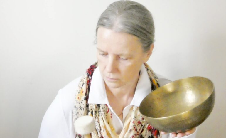 Living in Harmony – mindfulness training through Sound