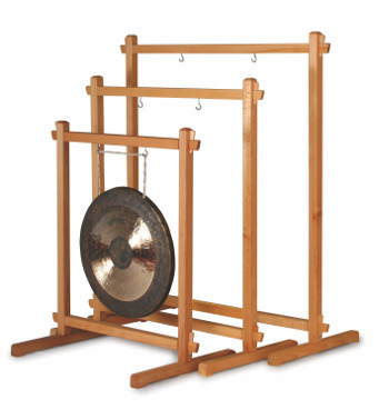 Small gong stand for gong 50-60 cm